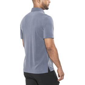 Columbia Sun Ridge - T-shirt manches courtes Homme - bleu
